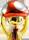 A gagné une MarioKart League
