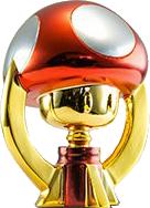 Gagnant MarioKart League